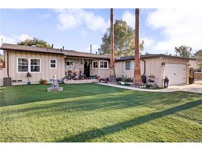 Winnetka Single Family Home For Sale: 20442 Enadia Way