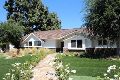Woodland Hills Single Family Home For Sale: 5214 Armida Drive