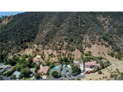 Brentwood Residential Lots & Land For Sale: 1569 N Bundy Drive