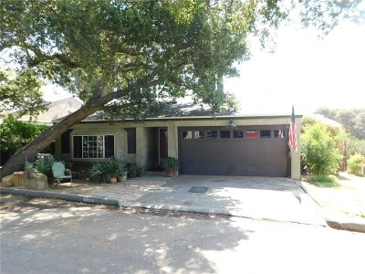 Chatsworth Single Family Home For Sale: 9104 Santina Street