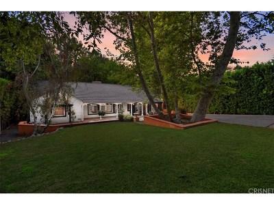 Single Family Home For Sale: 15531 Del Gado Drive