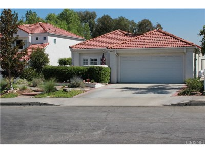 Los Angeles County Single Family Home For Sale: 26392 Marsala Drive