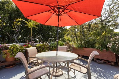 Santa Monica Condo/Townhouse For Sale: 1321 Chelsea Avenue