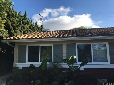 Los Angeles County Single Family Home For Sale: 6730 Abbottswood Drive