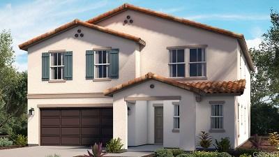 Lancaster Single Family Home For Sale: 3635 East Avenue J3