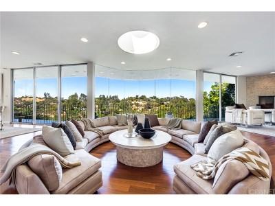Single Family Home For Sale: 11541 Dona Teresa Drive