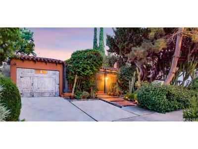 Los Angeles County Single Family Home For Sale: 3234 Ellington Drive