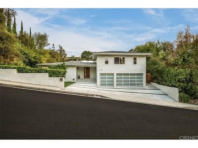 Single Family Home For Sale: 11444 Dona Pegita Drive