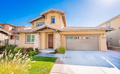 Valencia Single Family Home For Sale: 28628 Iron Village Drive