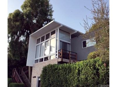 Los Angeles County Single Family Home For Sale: 9993 Reevesbury Drive