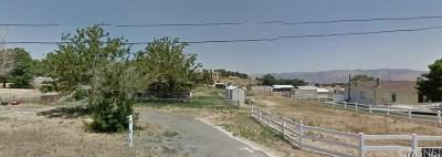 Tehachapi Single Family Home For Sale: 21683 Highline Road