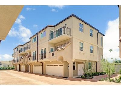 Single Family Home For Sale: 9865 Lassen Court