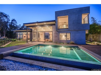Los Angeles County Single Family Home For Sale: 2005 Davies Way