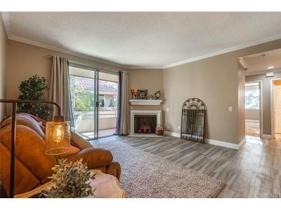 Lancaster Condo/Townhouse For Sale: 2833 West Avenue K12 #233