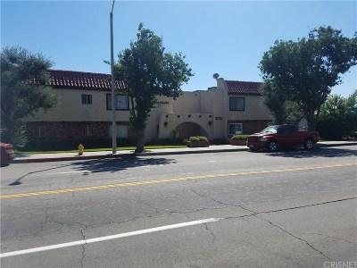 Castaic Condo/Townhouse For Sale: 31732 Ridge Route Road #209