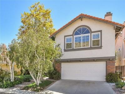 Porter Ranch Single Family Home For Sale: 19528 Kilfinan Street