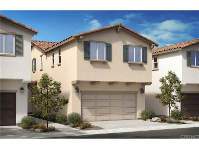 Van Nuys Single Family Home For Sale: 14703 Rose Lane