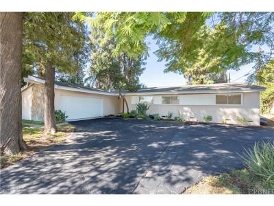Porter Ranch Single Family Home For Sale: 11019 Rathburn Avenue