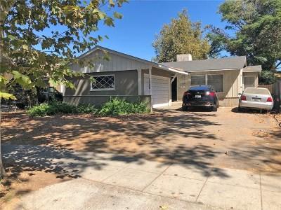 Canoga Park Single Family Home For Sale: 7308 Alabama Avenue