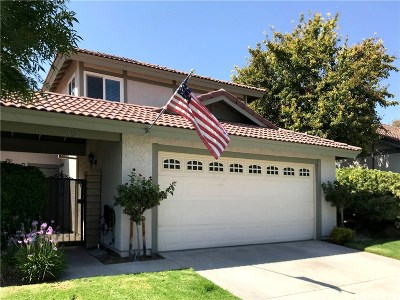 Canyon Country Single Family Home For Sale: 28929 Marilyn Drive