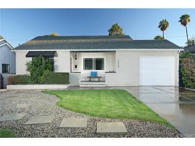 Pasadena Single Family Home For Sale: 3628 East Del Mar Boulevard