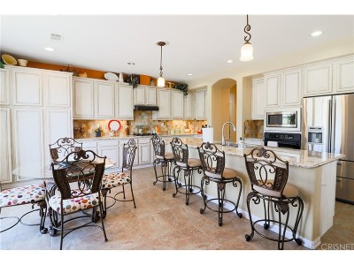 Palmdale Single Family Home For Sale: 2026 Coconut