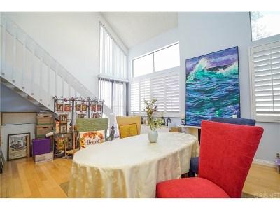 Los Feliz Condo/Townhouse For Sale: 3315 Griffith Park Boulevard #309