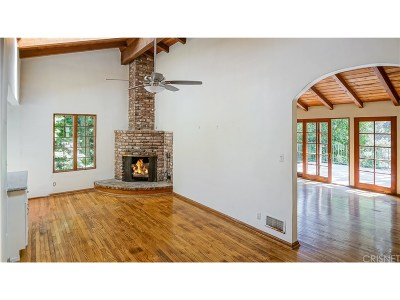 Single Family Home For Sale: 16516 Akron Street