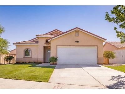 Lancaster Single Family Home For Sale: 442 Sunburst Avenue