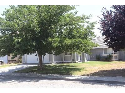 Lancaster Single Family Home For Sale: 44632 Foxboro Court