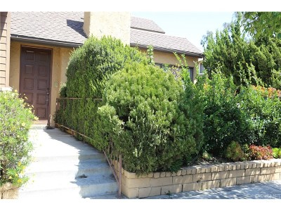 Condo/Townhouse For Sale: 14305 Hartsook Street