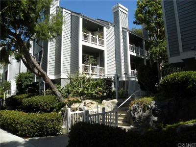 Condo/Townhouse For Sale: 8500 Falmouth Avenue #3305
