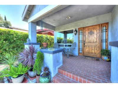 Los Angeles CA Single Family Home For Sale: $637,000