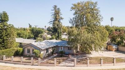 Canoga Park Single Family Home For Sale: 22324 Cohasset Street