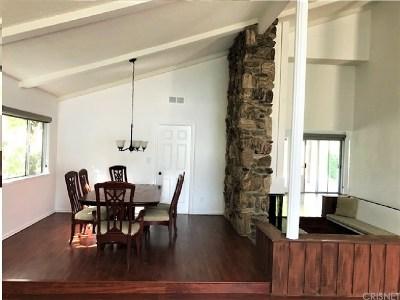 Chatsworth Single Family Home For Sale: 19801 Lassen Street