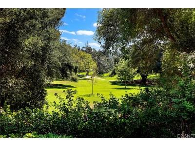 Condo/Townhouse For Sale: 23675 Park Capri #21