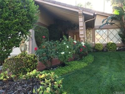Porter Ranch Single Family Home For Sale: 11706 Killimore Avenue