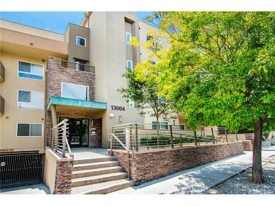 Studio City Condo/Townhouse Sold: 13004 Valleyheart Drive #102