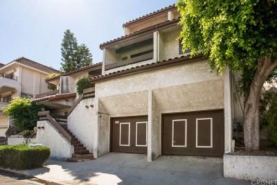 Single Family Home For Sale: 2369 Jupiter Drive