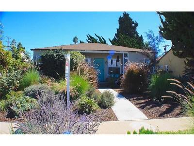 Single Family Home For Sale: 11936 Aneta Street