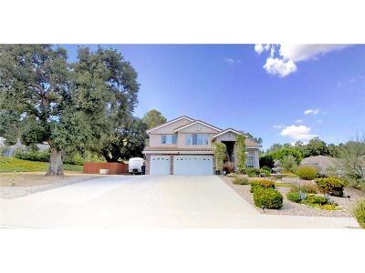 Chatsworth Single Family Home For Sale: 9627 Andora Avenue