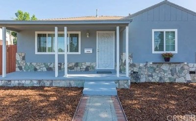 Winnetka Single Family Home For Sale: 19759 Roscoe Boulevard