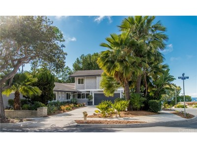 Single Family Home Pending: 6904 Beechfield Drive