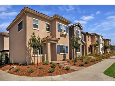 Single Family Home For Sale: 15162 Rachel Lane