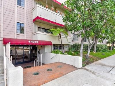 Sherman Oaks Condo/Townhouse For Sale: 14050 Magnolia Boulevard #206