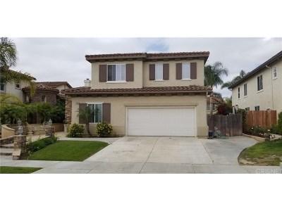 Camarillo Single Family Home For Sale: 4746 La Puma Court