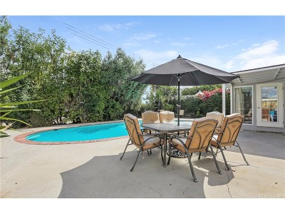 West Hills Single Family Home For Sale: 6526 Gross Avenue