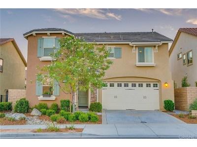 Moorpark Single Family Home For Sale: 7059 Bergamot Avenue