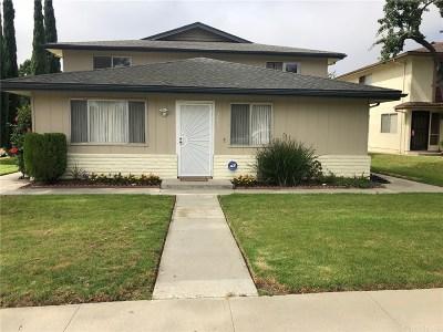 Ventura Condo/Townhouse For Sale: 1263 Chalmette Avenue