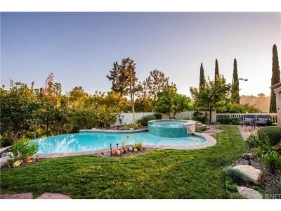 Encino Single Family Home Sold: 4354 Coronet Drive